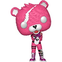 Funko Figurines Pop Vinyl: Fortnite: Cuddle Team Leader, 35705, Multi