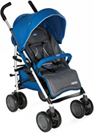 Chicco Multiway 2 Stroller (Blue)
