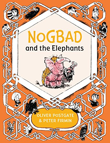 Nogbad and the elephants