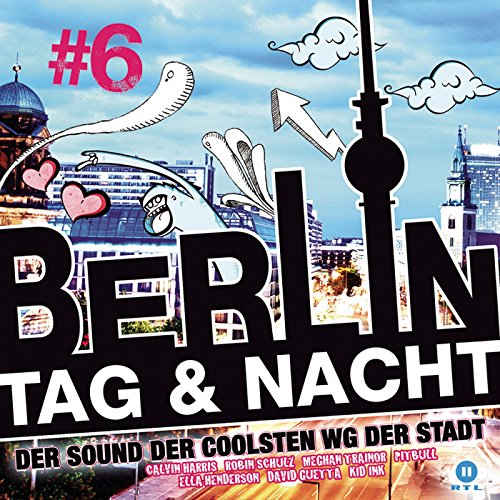 Berlin - Tag & Nacht, Vol. 6
