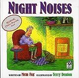 Night Noises (Voyager Book) by Mem Fox (2001-05-03)