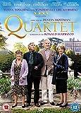 Quartet [DVD]