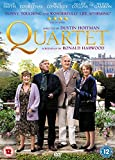 Quartet [DVD]