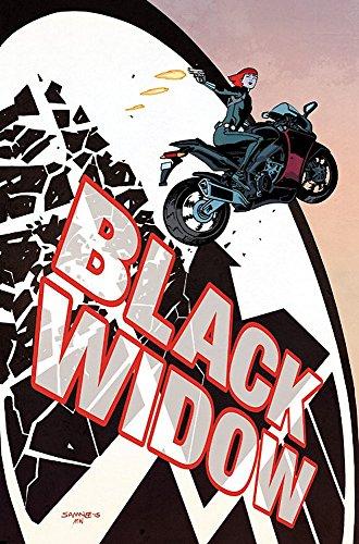 Preisvergleich Produktbild Black Widow Vol. 1: S.H.I.E.L.D.'s Most Wanted