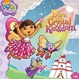 Dora Saves Crystal Kingdom (Dora the Explorer 8x8 (Quality))