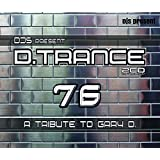 D.Trance 76  (A Tribute To Gary D.)