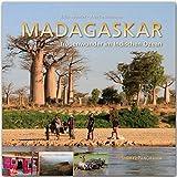 Madagaskar - Tropenwunder im Indischen Ozean: Ein hochwertiger Fotoband mit über 260 Bildern auf 200 Seiten im quadratischen Großformat - STÜRTZ Verlag (Panorama) - Franz Stadelmann