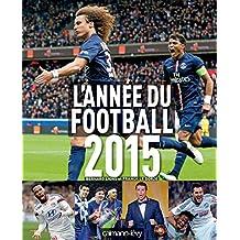 L'Année du football 2015 - nº43