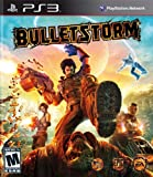 Electronic Arts Bulletstorm - Juego (PlayStation 3, Tirador, M (Maduro))