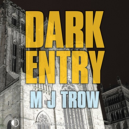 Dark Entry: Kit Marlowe Series Audio Entry Kit
