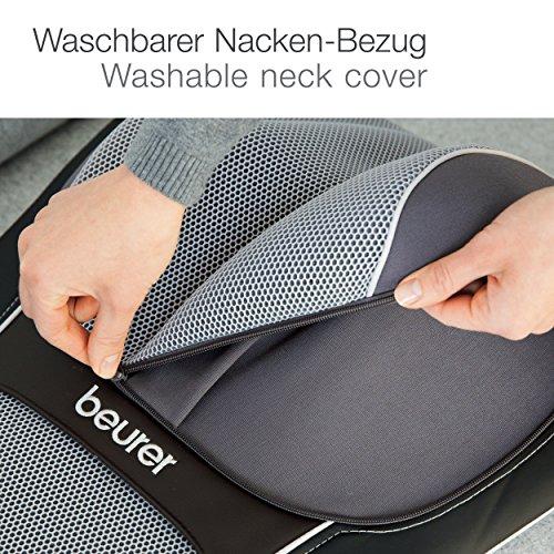 beurer mg 295 vergleich shiatsu sitzauflage. Black Bedroom Furniture Sets. Home Design Ideas