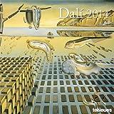Dalí 2014. Broschürenkalender - Salvador Dalí