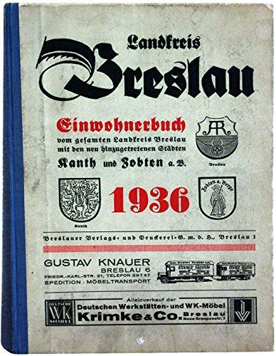 Adressbuch breslau online dating
