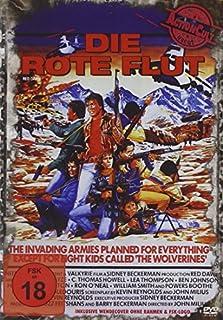 Die rote Flut (Action Cult, Uncut)
