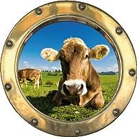 Tapeten Malzubehör & Wandgestaltung Brillant Kuh-5 Nette Kuh Licht Schalter Aufkleber Cartoon Tier Vinyl Wand Sticker Für Kinder Zimmer Hause Tapete