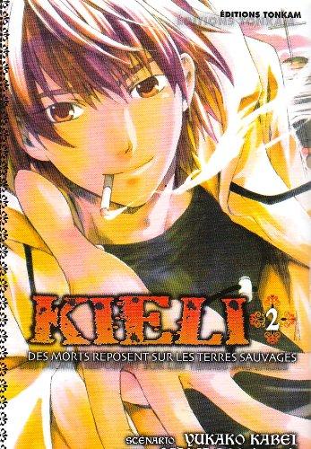 Kieli Vol.2