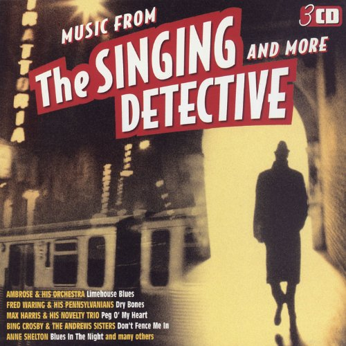 """Music From """"The Singing Detect..."""
