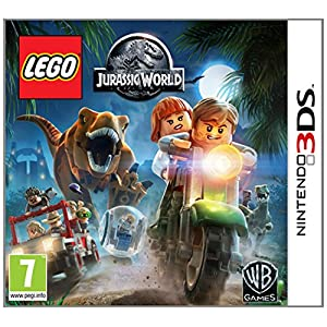 LEGO Jurassic World 10 spesavip