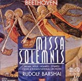 Beethoven:Missa Solemnis [Import allemand]