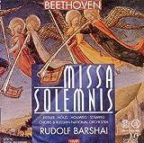 Beethoven:Missa Solemnis [Import allemand]