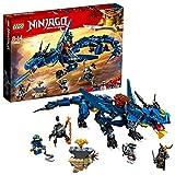 LEGO 70652 Blitzdrache, bunt Bild