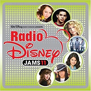 various -  Radio Disney Jams 11