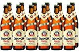 Erdinger Hefe Beer, 12 x 500 ml
