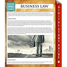 Business Law (Speedy Study Guides)