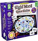 Sight Word Space Station Educational Boa...