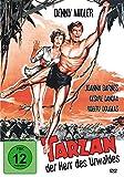 Tarzan, der Herr des Urwalds - Denny Miller