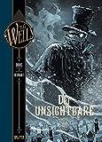 H.G. Wells. Band 5: Der Unsichtbare, Teil 1