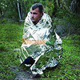Best Survival Shelter - AST Works New Folding Outdoor Emergency Tent/Blanket/Sleeping Bag Review