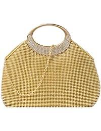 Girly Handbags , Pochette pour femme