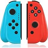 TUTUO Wireless Controller per Nintendo Switch, Bluetooth Joystick Gamepad Sostituzione per Joy con Compatibile con…