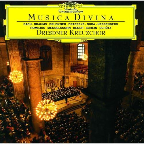 Mendelssohn: Jauchzet dem Herrn alle Welt, Psalm 100