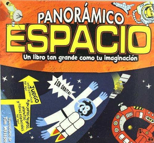 Espacio -Panorámico- (Libros juego) por Jill Sawyer