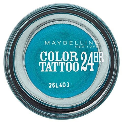 Gemey-Maybelline - Color Tattoo - Lidschatten