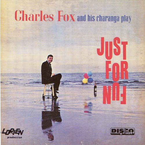 Tosca Pachanga - Charles Fox