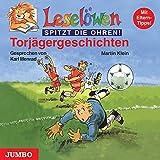 Leselöwen Torjägergeschichten. CD