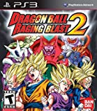 Dragon Ball: Raging Blast 2 (PS3)
