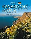 Horizont KANARISCHE INSELN - 160 Seiten Bildband mit über 250 Bildern - STÜRTZ Verlag - Ernst-Otto Luthardt;Jürgen Richter