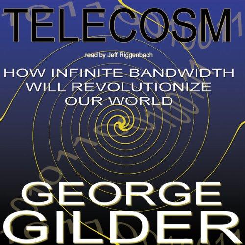 Telecosm  Audiolibri