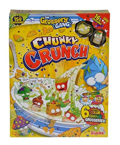 Grossery Gang-Box 16-teilig (Simba 9291006) Gang Box
