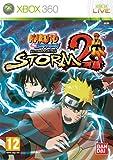 Cheapest Naruto Shippuden: Ultimate Ninja Storm 2 on Xbox 360