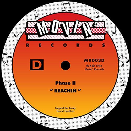 Reachin (Brotherhood Mix)