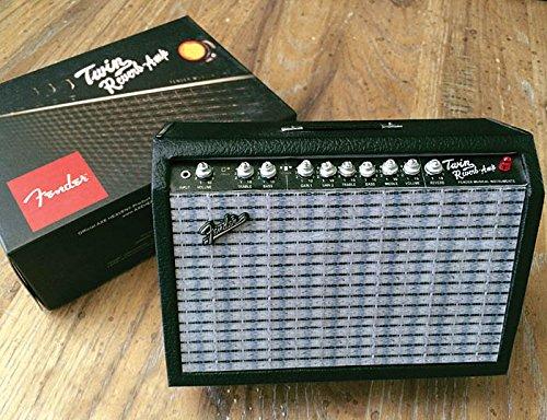Axe Heaven Fender Twin Reverb Mini Amp Replica