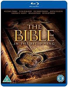 The Bible [Blu-ray]