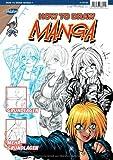 How To Draw Manga - Ben Dunn