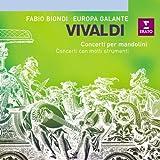 Vivaldi: Concerto in tromba marina, for 2 violins, 2 recorders, 2 mandolins, 2 chalumeaux, 2 theorbos, cello, strings & continuo in C, RV 558