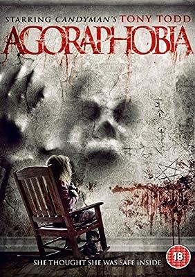 Agoraphobia [DVD]
